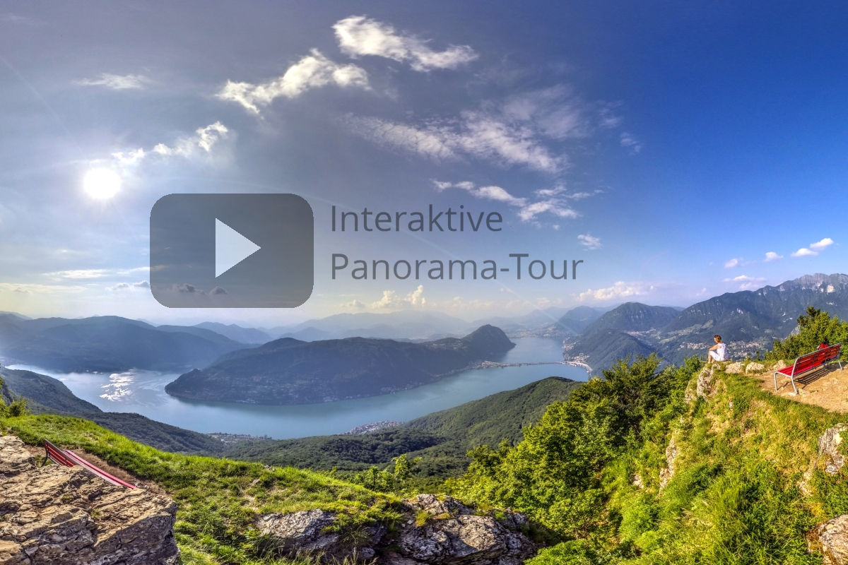 Panohero Interaktives Panorama