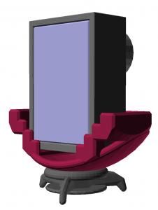 Rondo - Hochformat